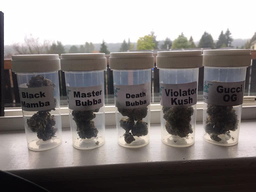 getkush strains review