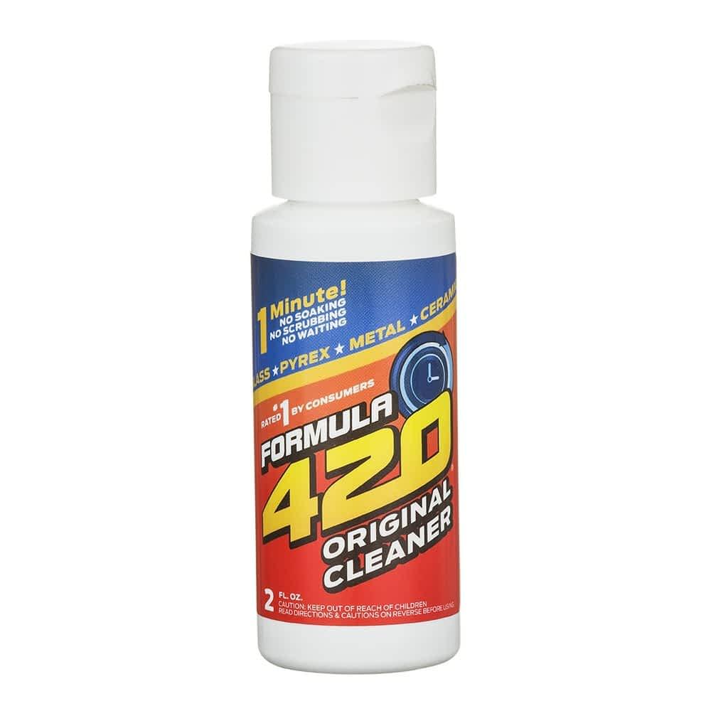 Formula 420 Bong Cleaner