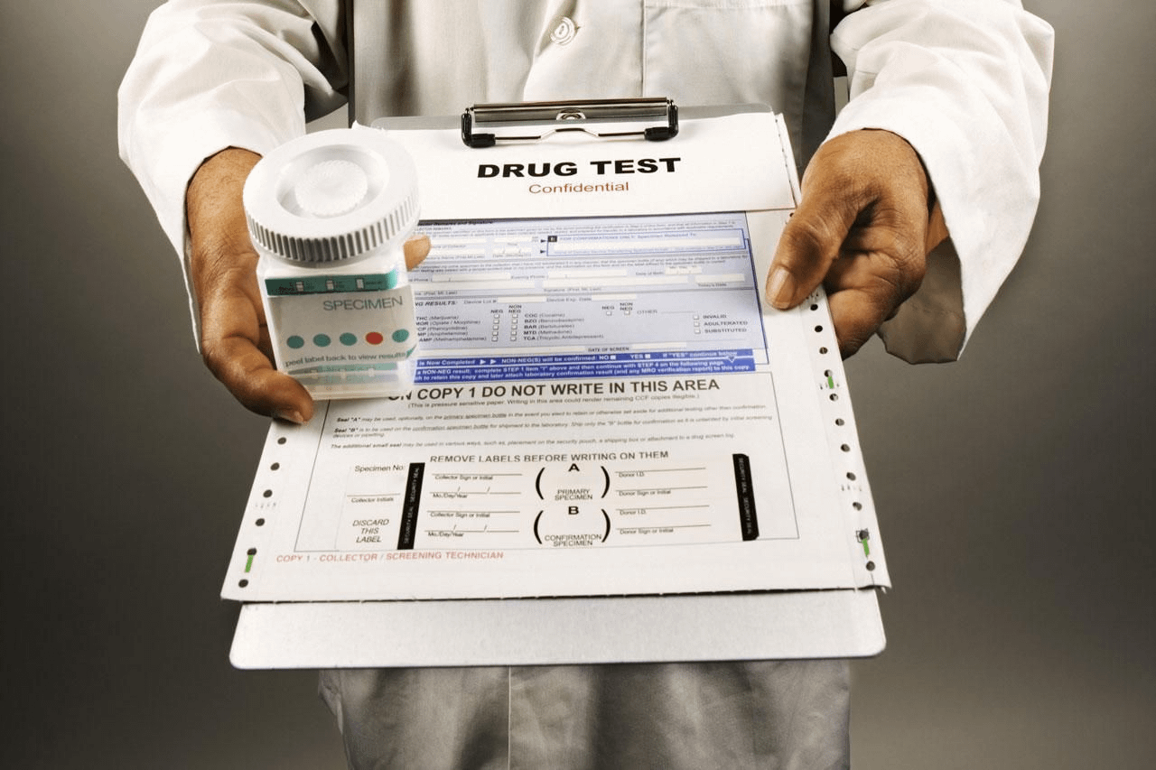 Drug Tests You Can Expect
