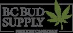 bc bud supply logo