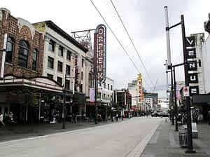 downtown vancouver dispensary