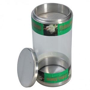 pollen maker stash container