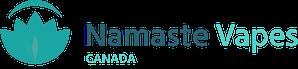 namaste vapes logo