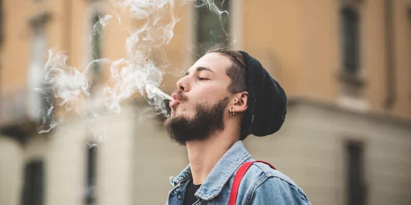 Where to smoke weed